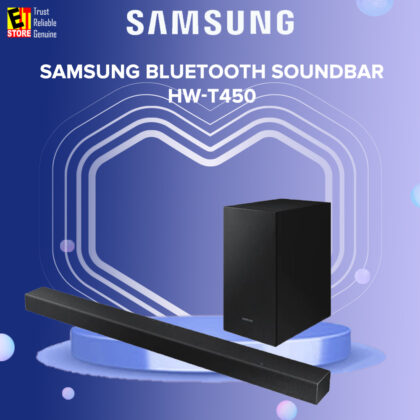 Samsung HW-T450 Bluetooth Soundbar
